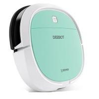 Ecovacs Deebot Mini Dry Mopping Robotics Vacuum Cleaner