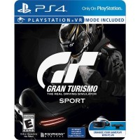 PS4 Gran Turismo Sport Limited Edition [PCAS05015]
