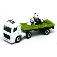 Tomica Animal Transportation Car