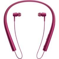Sony Neckbank Bluetooth Earphones (Pink) ( MDR-EX750BT)