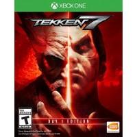 Xbox1 Tekken 7 Collector Edition