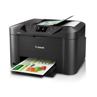 Canon Maxify MB5170 All-In-One Printer