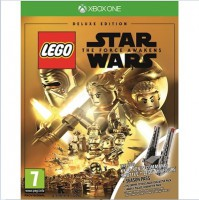 Xbox One LEGO Star Wars The Force Awakens Kylo Deluxe 2 (General)