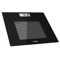 Valore Ultra Slim Digital Scale (VF-006) (Black)