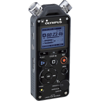 Olympus LS-14 4GB Voice Recorder