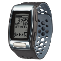 LifeTrak C320 Premium Model Activity Tracker Wristband (Blue)