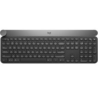 Logitech Craft Advanced Keyboard with Creative Input Dial