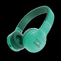 JBL E45BT Headphones (Teal)