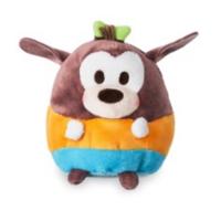Disney Ufufy Small Goofy [4.5 inch]
