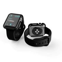 X-Doria Apple Watch Series 1/2 Defense Edge 42mm (Black)