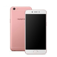 Oppo A77 64GB LTE-DS (Rose Gold)