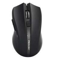 Prolink PMW6005 2.4GHz Wireless Optical Mouse (Grey)