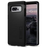 Spigen Galaxy Note 8 Tough Armor Case (Black)