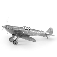 Metal Earth Supermarine Spitfire MMS110