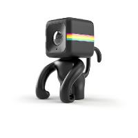 Polaroid Cube Mr Monkey Stand