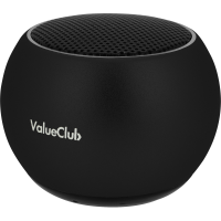 ValueClub Clarity 2 Wireless Speaker (Black)
