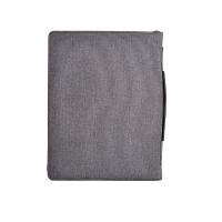 Agva GAD001 [10.5 inch] Gadget Portfolio Folder (Grey)