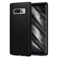 Spigen Galaxy Note 8 Liquid Air Case (Matte Black)