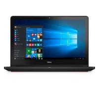 Dell Inspiron 15 7559-670814G (i7-6700HQ 8G 1TB+8GB GTX960(4G) W10) (Black)