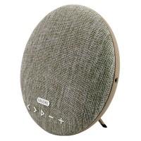 Valore Denim 6W x 2 Wireless Speaker (BTS22) Denim Brown