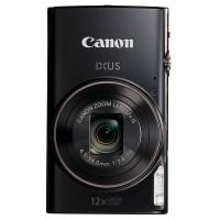 Canon IXUS 285HS (Black)