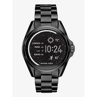 Michael Kors MKT5005 Access Touch Screen Bradshaw Smartwatch (Black)