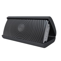 Innodevice Innoflask Bluetooth Speaker (Charcoal)
