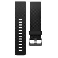 Fitbit Blaze Classic Accessory Band Large 16.5cm - 20.6cm (Black)