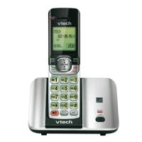 Vtech CS6519 Cordless Phone with Caller ID