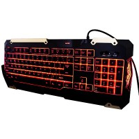 Valore Gaming Keyboard (AC08) Black