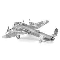 Metal Earth Lancaster Bomber MMS067