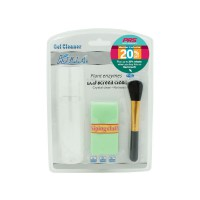 PRS CT-03 3Pcs Cleaning kit (Green)