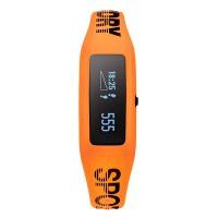 Superdry SYG202O Fitness Tracker (Orange/Black)