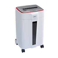 GBC Micro Cut Shredder ShredMaster 33SM
