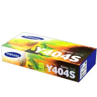 Samsung CLT-Y404S Toner (Yellow)
