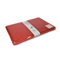 PRS MacBook Pro Case For 15 inch (Red)