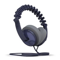 Innodevice Innowave Plus Headphones (Blue)