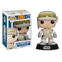 Funko POP Star Wars: Luke Skywalker (Hoth)