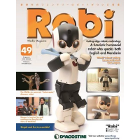 Robi Issue 49