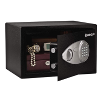Sentry Security Safe (X055)