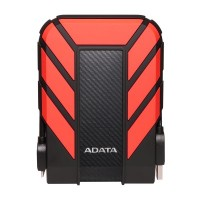 ADATA HD710 Pro IP68 1TB HDD  (Red)