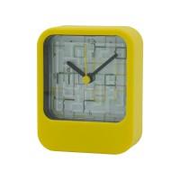 PRS C0924 Labyrinth Maze Clock (Yellow)