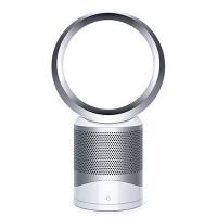 [Demo Set] Dyson DP01 Pure Cool Link Desk Fan (White/Silver)