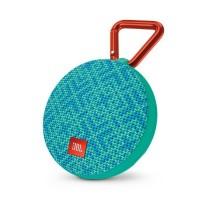 JBL Clip2 BT Speaker (Mosaic)