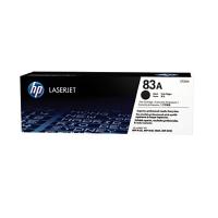 HP 83A Toner Cartridge (Black)