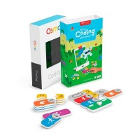Osmo Tangible Play Coding Game Pack