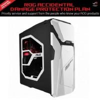 Asus GD30CI-SG002T ROG Desktop (Intel i7,16GB RAM, 1TB HDD + 256GB SSD, GTX1070(8G)