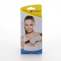 TravelBlue 453 Luxury Eye Mask