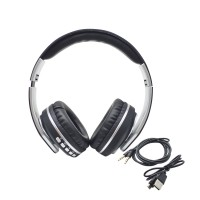 JKR JKR-218B Wireless Headset (Black)