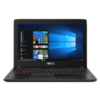 Asus FX502VM-DM105T Notebook (Intel i7, 8GB RAM, 1TB HDD, GTX1060(3G))